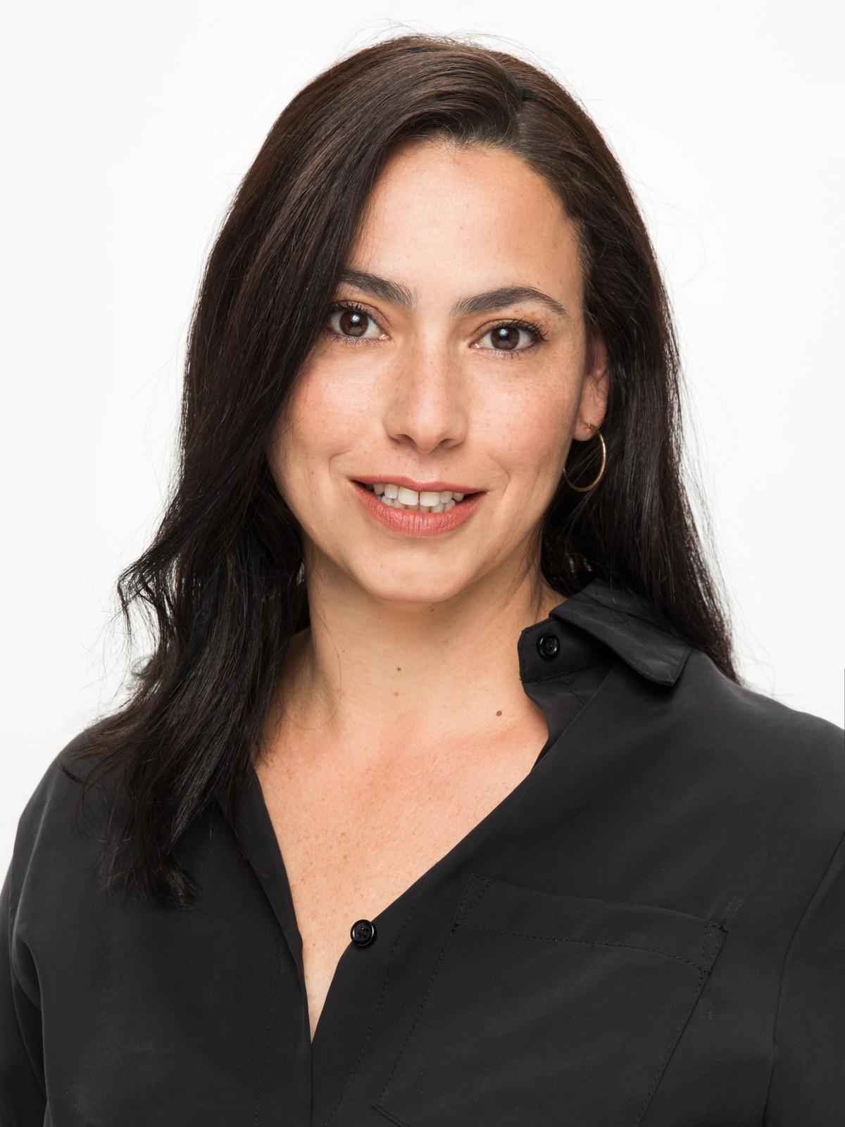 Dana Olsher